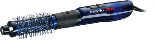 Babyliss Pro Professional Airstyler Blauw