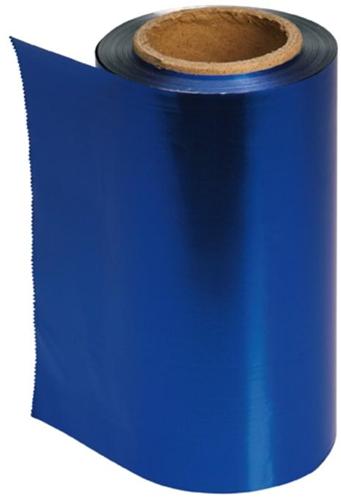 High-Light rol alu blauw
