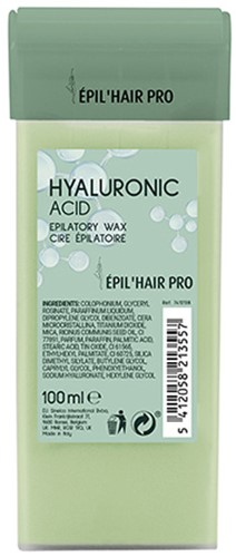Epil 'Hair Pro Hyaluronic acid