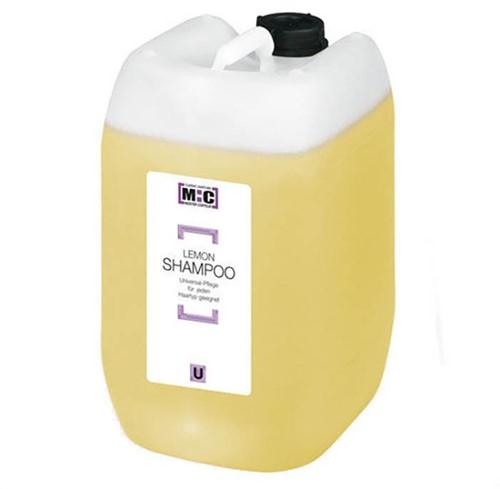 M:C Shampoo Lemon (5 liter) 2050098