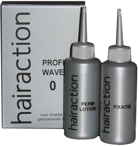 Hairaction Profi Wave 0