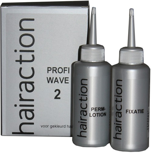 Hairaction Profi Wave 2