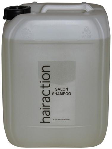 Hairaction Salon Shampoo (10 liter)