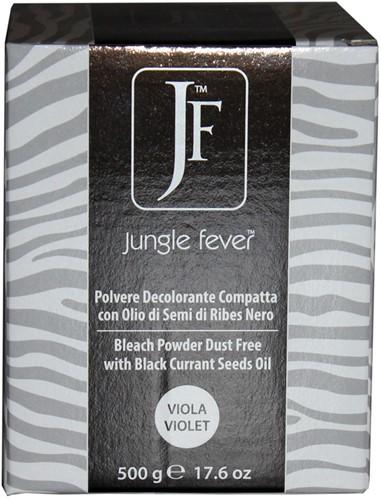 Jungle Fever blondeerpoeder 500 gr dust free violet