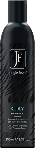 Jungle Fever Kurly Shampoo (1000 ml)