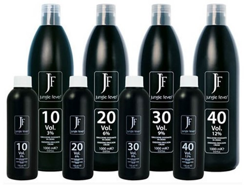 Jungle Fever 2,1% Waterstof - 150 ml