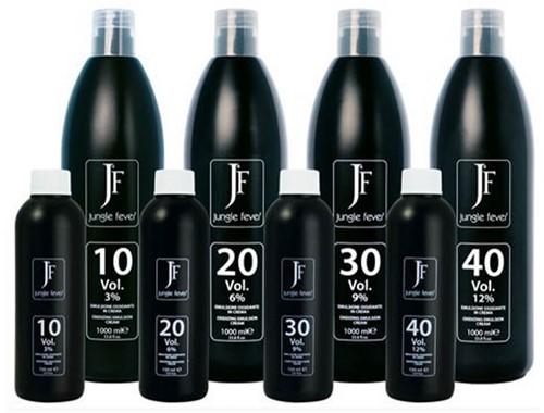 Jungle Fever 9% Waterstof - 1000 ml
