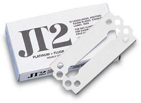 Jaguar - JT2 / Orca S - Mesjes Navulling