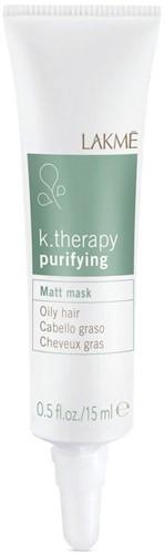 K.Therapy Purifying Matt Mask (6 x 15 ml)