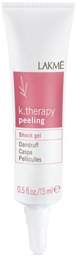 K.Therapy Peeling Shock Gel (6 x 15 ml)