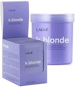 Lakmé K.Blonde Blondeerpoeder (500 gr)