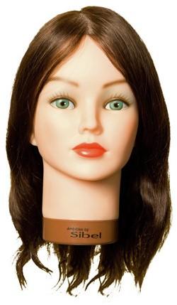 Oefenhoofd Sibel Kathia 0040351