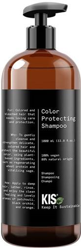 Kis Green Color Protecting Shampoo - 1000 ml