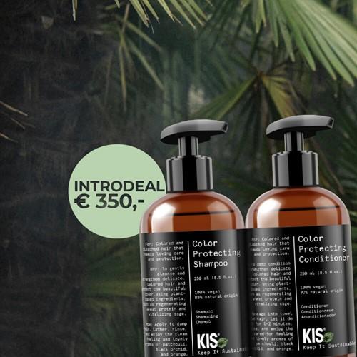 KIS Green Introdeal