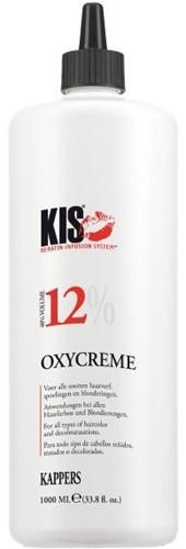 KIS Waterstof OxyCrème 12% - 1000 ml