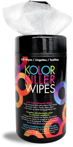 Framar Kolor Killer Wipes (100 stuks)