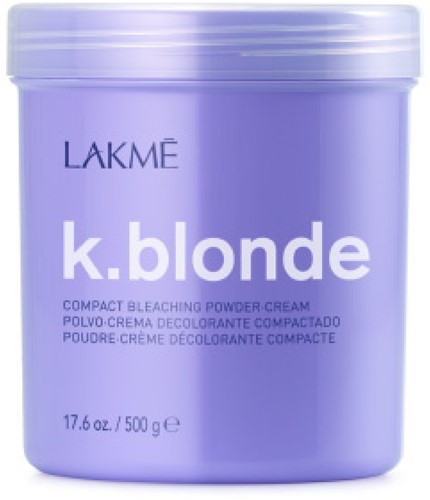 Lakmé K.Blonde Blondeerpoeder - 500 gr