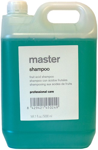 Master Shampoo 5 liter