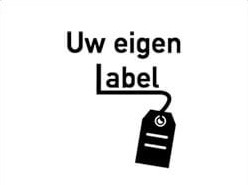 Eigen Label