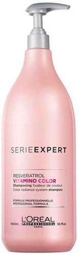 L'Oreal Serie Expert Vitamino Color Shampoo 1500 ml