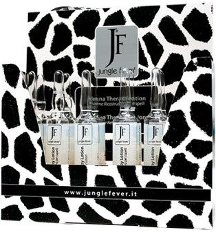Jungle Fever Henna Therapy Hair Rebuilder Lotion