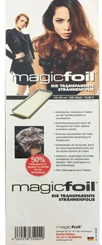 Magic Foil 10 x 30cm (500 Stuks)