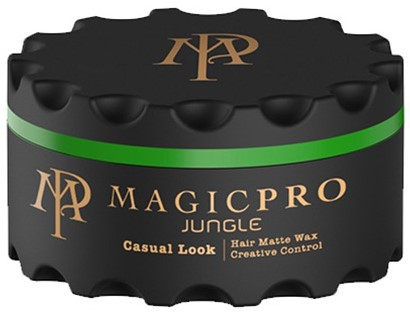Magicpro Jungle Wax (150ml)