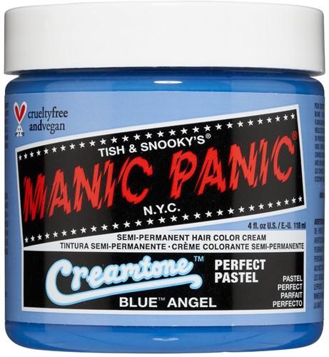 Manic Panic Blue Angel Creamtone Perfect Pastel - 118 ml