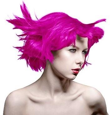 Manic Panic Classic Hair Colour Pretty Flamingo - 118 ml