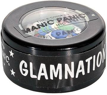 Manic Panic Glitter Shapes Polka Dots