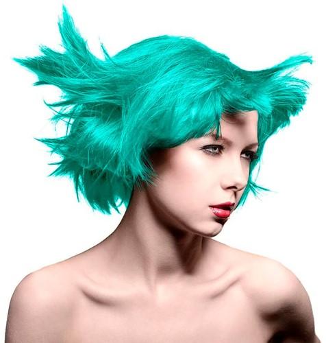 Manic Panic Classic Hair Colour Mermaid (118 ml)
