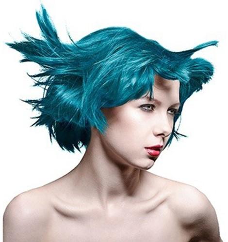Manic Panic Classic Hair Colour Atomic Turquoise