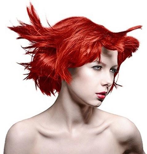 Manic Panic Classic Hair Colour Pillarbox Red (118 ml)