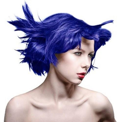 Manic Panic Classic Hair Colour Rockabilly Blue - 118 ml