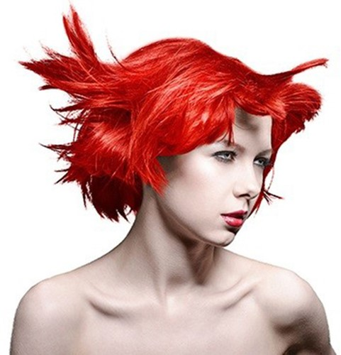 Manic Panic Classic Hair Colour Wildfire Red - 118 ml