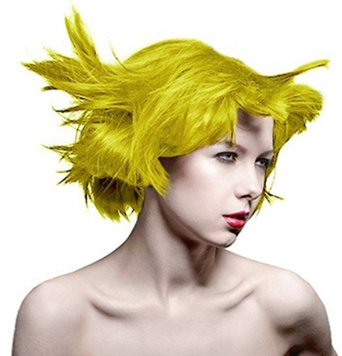 Manic Panic Classic Hair Colour Sunshine - 118 ml