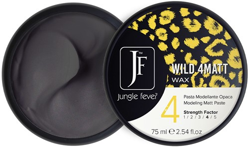 Jungle Fever Wild 4Matt (75 ml)