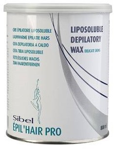 Epil hair pro was For Men 800 ml 7410250
