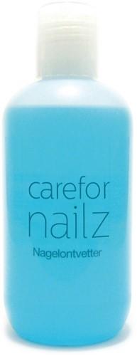 Care for Nailz Nagelontvetter (250 ml)