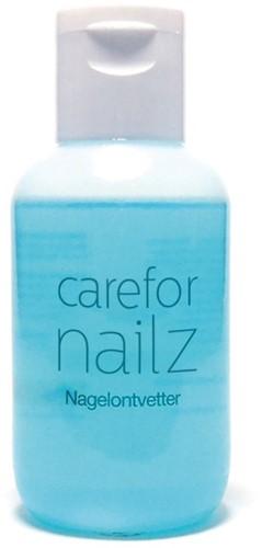 Care for Nailz Nagelontvetter (60 ml)