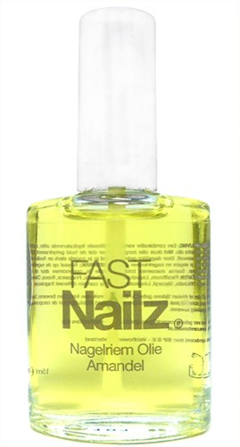 Care for Nailz nagelriem olie amandel