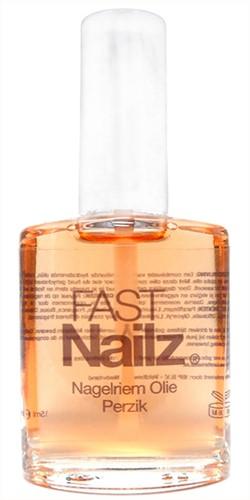 Care for Nailz nagelriem olie perzik