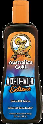 Australian Gold Accelerator Extreme