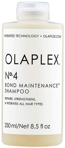 Olaplex No. 4 Bond Maintenance shampoo - 250 ml