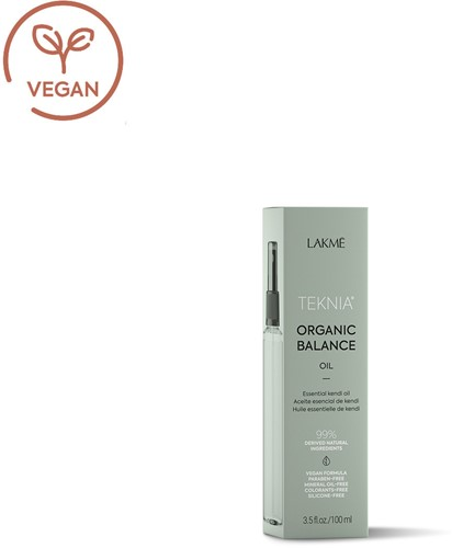Lakmé Organic Balance Oil (100 ml)