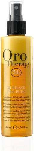 Fanola Orotherapy Oro Puro Bi-Phase (200 ml)