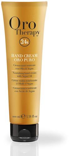 Fanola Orotherapy Oro Puro Handcreme (100 ml)
