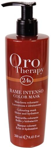 Fanola Orotherapy Color Mask Intense Copper 250 ml