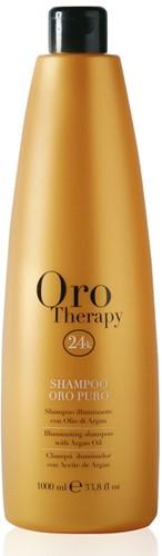 Fanola Orotherapy Oro Puro Shampoo (1000 ml)