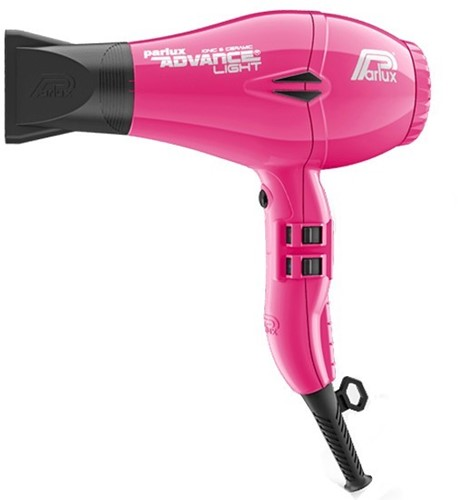 Parlux advance light Fuchsia